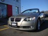2008 Platinum Bronze Metallic BMW 3 Series 328i Convertible #62312311
