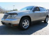 2004 Linen Gold Metallic Chrysler Pacifica  #62312668