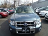 2010 Steel Blue Metallic Ford Escape Limited V6 4WD #62312662