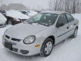 2003 Bright Silver Metallic Dodge Neon SE #62312643