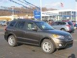 Hyundai Santa Fe 2012 Data, Info and Specs