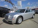 2005 Bright Silver Metallic Chrysler 300  #62312226