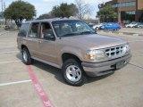 1996 Ford Explorer Mocha Frost Metallic