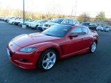 Mazda RX-8 2004 Data, Info and Specs