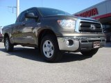 2010 Pyrite Brown Mica Toyota Tundra TRD Double Cab 4x4 #62377250