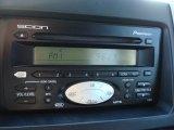2005 Scion xB  Audio System