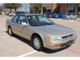 1993 Honda Accord SE Coupe