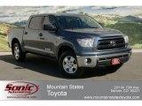 2010 Slate Gray Metallic Toyota Tundra CrewMax 4x4 #62377192