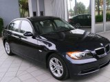 2008 Monaco Blue Metallic BMW 3 Series 328i Sedan #543169