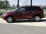 2005 Nissan Murano SE Data, Info and Specs