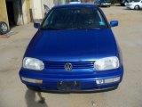 Volkswagen Golf 1998 Data, Info and Specs