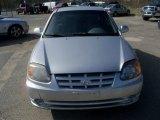 2003 Hyundai Accent GL Coupe