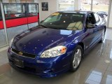 2006 Laser Blue Metallic Chevrolet Monte Carlo SS #62377783