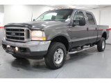 2002 Ford F350 Super Duty Lariat Crew Cab 4x4 Data, Info and Specs
