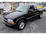 2003 Chevrolet S10 LS Extended Cab 4x4 Data, Info and Specs
