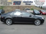 2012 Black Granite Metallic Chevrolet Malibu LS #62434158
