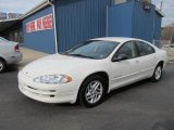 2001 Stone White Dodge Intrepid SE #62434725