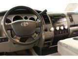 2010 Toyota Tundra Double Cab 4x4 Dashboard