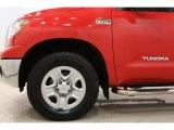 2010 Toyota Tundra Double Cab 4x4 Wheel