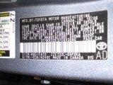 2007 Toyota Matrix  8Q5