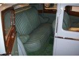 Jaguar Mark IV Interiors