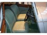 1947 Jaguar Mark IV Interiors