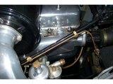 Jaguar Mark IV Engines