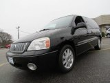 2007 Mercury Monterey Luxury