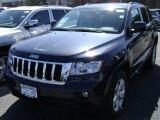 2012 Maximum Steel Metallic Jeep Grand Cherokee Laredo X Package 4x4 #62433972
