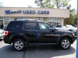 2009 Black Ford Escape Limited V6 #62434271