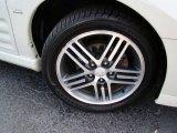 2003 Mitsubishi Eclipse Spyder GTS Wheel