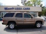 2004 Sandalwood Metallic Chevrolet Tahoe LT #62434265