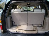 2004 Chevrolet Tahoe LT Trunk