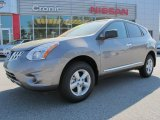 2012 Platinum Graphite Nissan Rogue S Special Edition #62434247