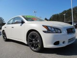 2012 Nissan Maxima 3.5 S Data, Info and Specs