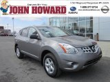 2012 Platinum Graphite Nissan Rogue S Special Edition AWD #62434474