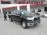 2009 Black Toyota Tundra SR5 CrewMax 4x4 #62491068