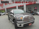 2011 Magnetic Gray Metallic Toyota Tundra CrewMax #62491067