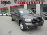 2011 Magnetic Gray Metallic Toyota Tundra Double Cab #62491066