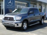 2007 Slate Metallic Toyota Tundra SR5 TRD CrewMax #62491218