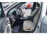 2013 Ford Explorer XLT EcoBoost Medium Light Stone Interior