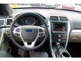 2013 Ford Explorer XLT EcoBoost Dashboard