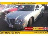 2005 Satin Jade Pearl Chrysler 300 C HEMI #62508020
