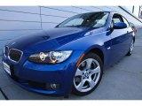 2008 Montego Blue Metallic BMW 3 Series 328xi Coupe #62507959