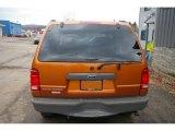 2001 Ford Explorer Mandarin Copper Metallic