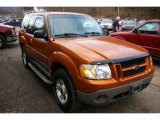 Ford Explorer 2001 Data, Info and Specs