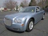 2006 Chrysler 300 Butane Blue Pearlcoat