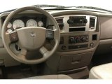 2008 Dodge Ram 1500 SLT Quad Cab 4x4 Dashboard