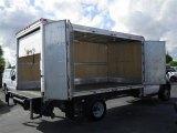 2007 Ford F550 Super Duty XL Regular Cab Cargo Truck Exterior