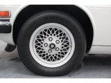Jaguar XJ 1990 Wheels and Tires